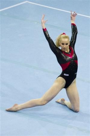 The Romanian Gymnastics ended successfully this edition of the European ...